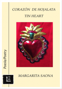 Image of the book 'Tin Heart'