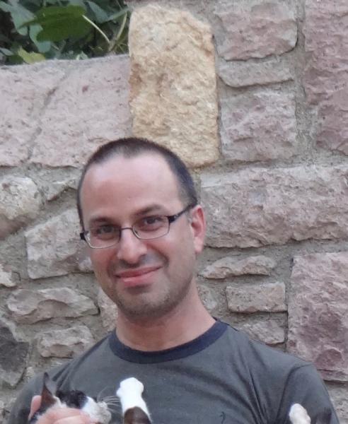 Jonathan Haddad